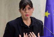 Parlamentul European îşi menţine sprijinul pentru Laura Codruţa Kovesi pentru funcția de procuror șef european