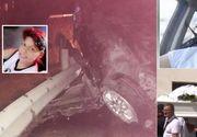 Copil ucis de tată, live pe Facebook, într-un cumplit accident