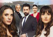 """Kanal D, lider absolut de audienta, in Prime Time, cu serialul """"Pretul fericirii"""""""