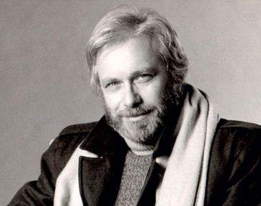 A murit scriitorul, actorul şi regizorul italian Luciano De Crescenzo