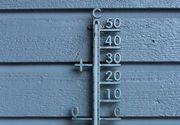 Schimbare bruscă a temperaturilor. Avertizarea de ultimă ora a meteorologilor!