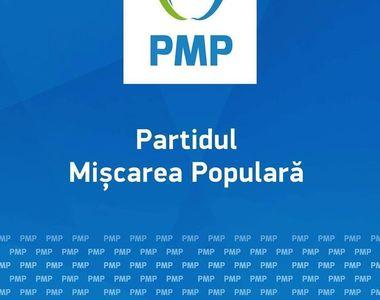 PMP îşi va decide prezidenţiabilul în urma unui sondaj - Eugen Tomac, Robert Turcescu...