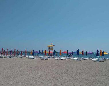 A fost lansată aplicaţia Sea Status, care informează turiştii din Constanţa şi Mamaia...