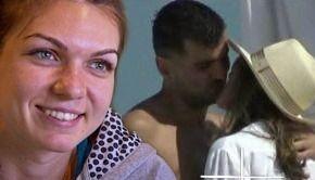 VIDEO | Simona Halep cu iubitul la mare