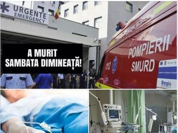 TRAGEDIE de ultim moment! Anunțul a fost făcut de medici chiar acum: A MURIT! Se afla în comă profundă