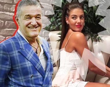 """Roxana de la Puterea Dragostei, adevărul despre Gigi Becali: """"Este un bărbat......"""