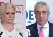 """Viorica Dăncilă spune că nu a discutat cu Tăriceanu despre candidatura la Preşedinţie şi că vrea """"un bloc de susţinere amplu"""" care să includă partide neparlamentare, ONG-uri şi sindicate"""