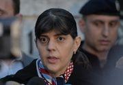 Bulgaria a anunţat că o susţine pe Laura Codruţa Kovesi pentru şefia Parchetului European