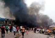 Nigeria: Cel puţin 37 de persoane au murit în atacuri în nord-vestul ţării