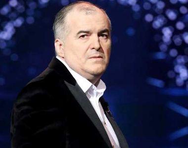 Florin Călinescu a intrat în politică. A fost ales președinte de partid