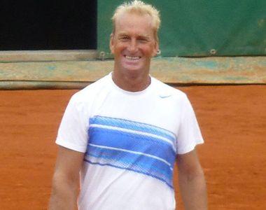 Fostul tenismen Peter McNamara a decedat la vârsta de 64 de ani