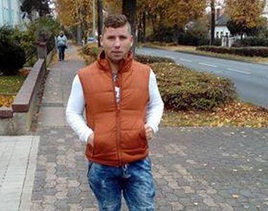 Florin a plecat joi de la muncă şi a fost găsit, duminică, mort, lângă Cluj. Ce s-a...