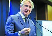 Teodorovici: Nu ar fi corect să discutăm cu studenții ca după terminarea facultății să rămână un număr de ani să lucreze în România?