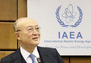 Preşedintele Agenţiei Internaţionale pentru Energie Atomică a murit