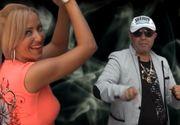 Andreea de la Puterea Dragostei, dans provocator în clipul lui Nicolae Guță! Cum arată blondina în 2012