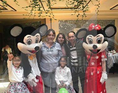 Cazul Sorina! Micuța a plecat în SUA, dar asistenții maternali Șărămăt nu renunță!...