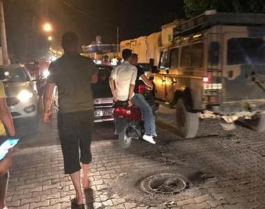 Cinci civili răniţi uşor în Turcia de o rachetă trasă din Siria