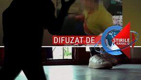 VIDEO | Fetiță de 5 ani din Vrancea, abuzată chiar de tatăl vitreg! Scenele au fost filmate de mama copilei