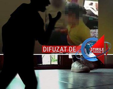 VIDEO | Fetiță de 5 ani din Vrancea, abuzată chiar de tatăl vitreg! Scenele au fost...