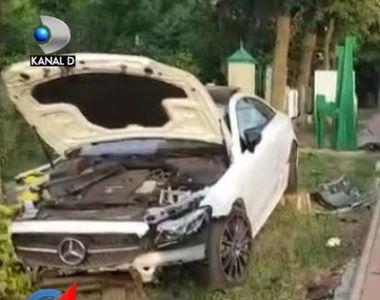 VIDEO   Un afacerit din Iași, accident grav! Analizele au scos la iveală detalii...