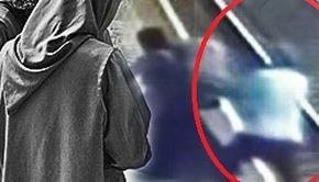 VIDEO | Motivul incredibil pentru care măicuțele false au fost lăsate libere de polițiști! Femeile au împins pe șinele de tren un bărbat