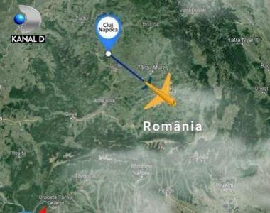 VIDEO | Clipe de groază pentru 163 de pasageri! Un avion nu a putut să-și continue...