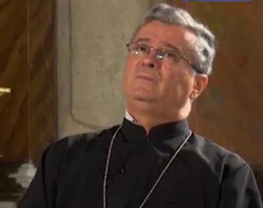 """Derapaj la radioul Patriarhiei. Preot, despre o sarcină după un viol: """"Poate e unul la..."""