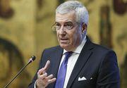 Tăriceanu, confirmat candidat ALDE la Preşedinţie, despre candidatura lui Dăncilă: Este o dezamăgire că s-a luat această decizie