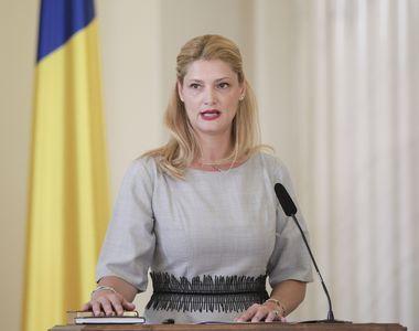 Ramona Mănescu, momente de groază în Bruxelles! A fost trântită la pământ și țintuită...