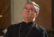 VIDEO | De ce a plâns prodecanul de la Teologie în fața reporterilor Știrilor Kanal D