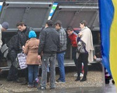 VIDEO   Zece milioane de români trăiesc peste hotare. Motivele pentru care au plecat...