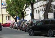 VIDEO | Aplicația pentru parcări, lansată la Cluj. Explicațiile primarului Emil Boc