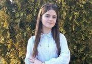 Alexandra Măceşanu, o fată în vârstă de 15 ani, a dispărut de miercuri. Părinții ei sunt disperați