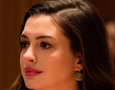 Actriţa Anne Hathaway este însărcinată cu al doilea copil