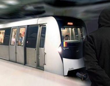 VIDEO | Cum pot fi evitate sinuciderile la metrou