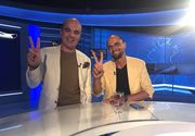 Rareș Bogdan și Oreste Teodorescu, dați în judecată de jurnalistul Ionuț Cristache! E scandal uriaș în lumea televiziunii