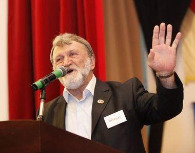 Fostul lider social-democrat Ion Vasile a murit