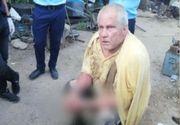 VIDEO | Bărbat de 66 de ani, reținut în cazul dispariției uneia dintre fetele din Caracal. Apar detalii șocante despre presupusa crimă