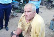 Criminalul din Caracal, vizat într-un dosar de trafic de persoane, înregistrat la DIICOT Craiova