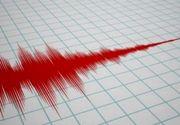 Cutremur în România, vineri după-amiază