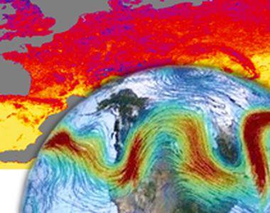 VIDEO | Schimbarea climatică majoră care a provocat canicula din Europa. Veștile rele...