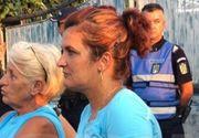 """Mama Mihaelei, declaraţii sfâşietoare în faţa casei presupusului criminal: """"N-am primit niciun răspuns"""""""