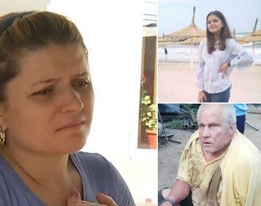 """Ultimele declarații ale mamei Alexandrei Măceșanu: """"Inima îmi spune că trăieşte"""""""