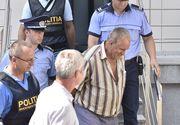 Ce a făcut Gheorghe Dincă la ieșirea din tribunal