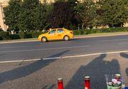 Proteste în Piața Victoriei pentru crimele din Caracal! Ce a apărut pe asfalt, în jurul oamenilor FOTO & VIDEO EXCLUSIV