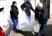 Informații șocante despre cadavrul fetei găsit ieri seară lângă București