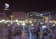 VIDEO | Revoltă în România