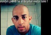 Pe internet circulă un filmuleț cu un tânăr care îl susține pe Gheorghe Dincă. Mesajul pe care l-a transmis a stârnit revoltă