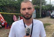 Criminalul a mărturisit ororile la care a supus-o pe Luiza. Corespondență de la Vlad Petrișor