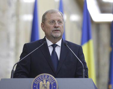"""Șeful STS, Sorinel Vasilca, a demisionat """"pentru a nu afecta prestigiul..."""